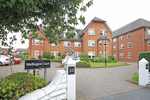 2 bedroom apartment for sale - Wellington Road, Timperley, Cheshire
