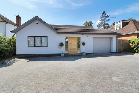 3 bedroom detached house for sale - Hardwick Road, Hildenborough