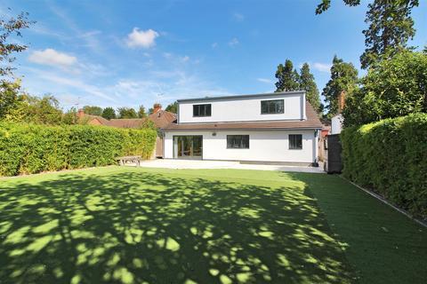 3 bedroom detached house for sale - Hardwick Road, Hildenborough