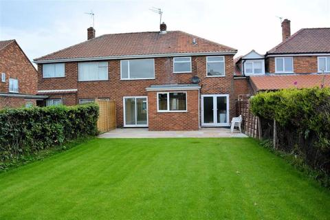 4 bedroom house for sale - Highthorn Road, Huntington, York, YO31