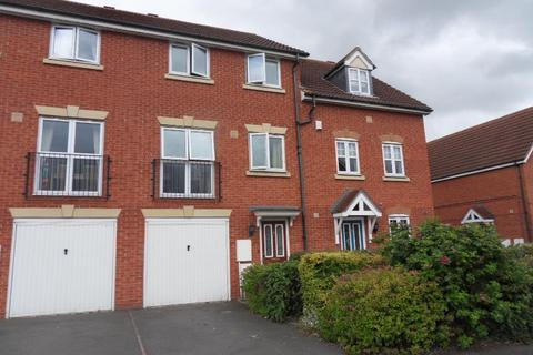 3 bedroom terraced house to rent - Davey Road, Saxon Park, Tewkesbury