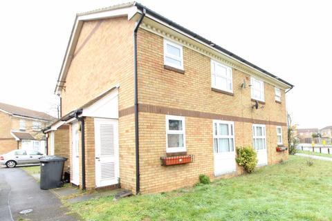 1 bedroom house to rent - Berrow Close, Wigmore - Ref:P7231