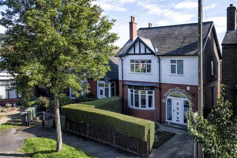5 bedroom detached house for sale - Elmfield Road, Birkby, Huddersfield