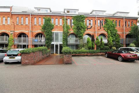 2 bedroom apartment to rent - Turbine Hall, Electric Wharf, Coventry