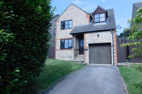 3 bedroom detached house for sale - Heaton Gardens, Paddock, Huddersfield