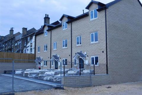 2 bedroom townhouse for sale - Alexandra Road West, Paddock, Huddersfield