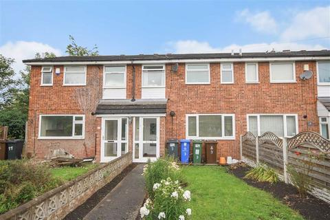 3 bedroom townhouse for sale - Lingard Close, Audenshaw, Manchester