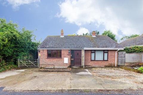 3 bedroom detached bungalow for sale - School Lane, Stourmouth