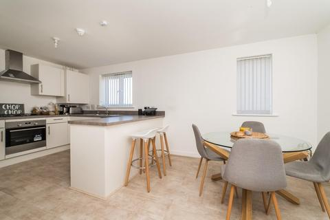 3 bedroom end of terrace house for sale - Central Boulevard, Aylesham, Canterbury