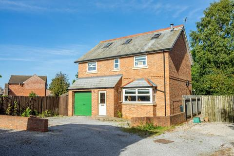 5 bedroom detached house for sale - Station Square, Strensall, York