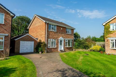 4 bedroom detached house for sale - Sawyers Crescent, Copmanthorpe, YORK