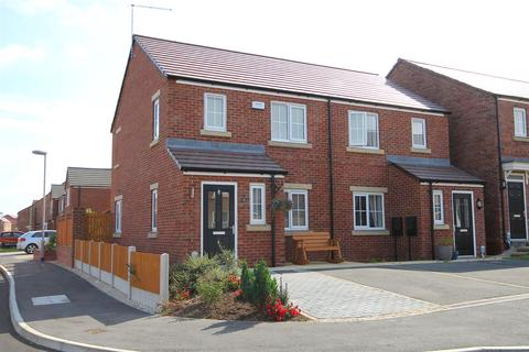 3 bedroom semi-detached house for sale - Mulberry Avenue, Beverley