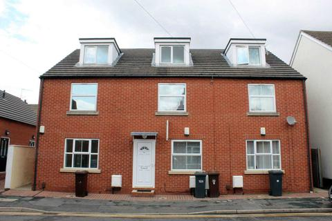 3 bedroom terraced house for sale - Robey Road, Lincoln, LN5 8AT (INVESTOR OPPORTUNITY)