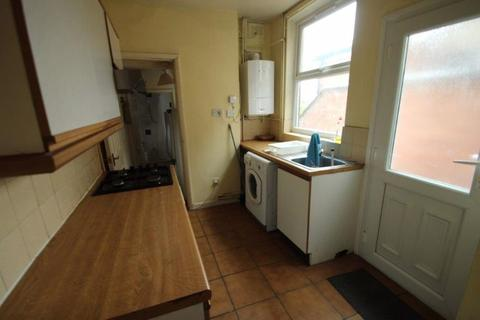 4 bedroom property to rent - Ullswater Street, Leicester, LE2 7DU
