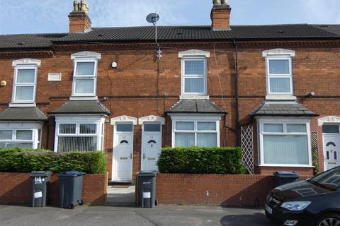 2 bedroom terraced house to rent - Berkeley Road East, Yardley, Birmingham