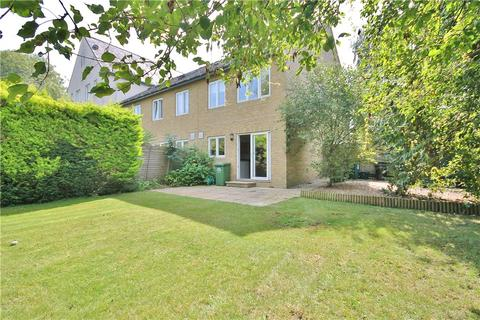 4 bedroom end of terrace house for sale - Wraysbury Gardens, Staines-upon-Thames, Surrey, TW18
