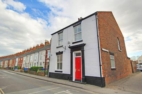 4 bedroom end of terrace house for sale - George Street, Hedon, Hull, East Riding of Yorkshi, HU12
