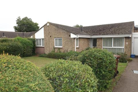3 bedroom detached bungalow for sale - Keats Close, Bicester, OX26