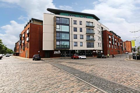 2 bedroom apartment for sale - Freedom Quay, Railway Street, Hull, East Yorkshire, HU1