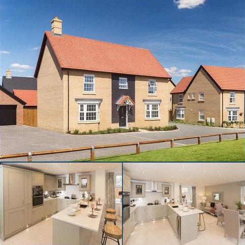 5 bedroom detached house for sale - Stoke Road, Poringland, NORWICH