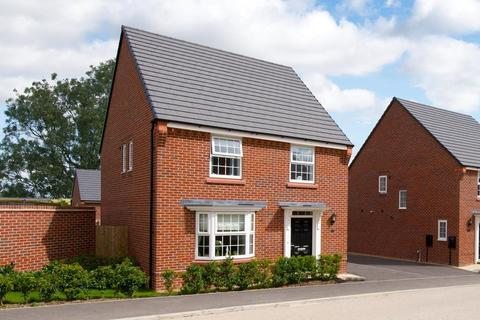 4 bedroom detached house for sale - Plot 266, Irving at Clements Gate, Stoke Road, Poringland, NORWICH NR14