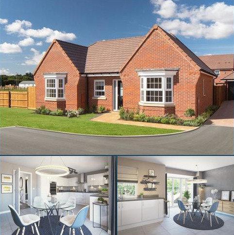2 bedroom detached house for sale - Plot 39, Buckfastleigh at Corinthian Place, Maldon Road, Burnham-On-Crouch, BURNHAM-ON-CROUCH CM0