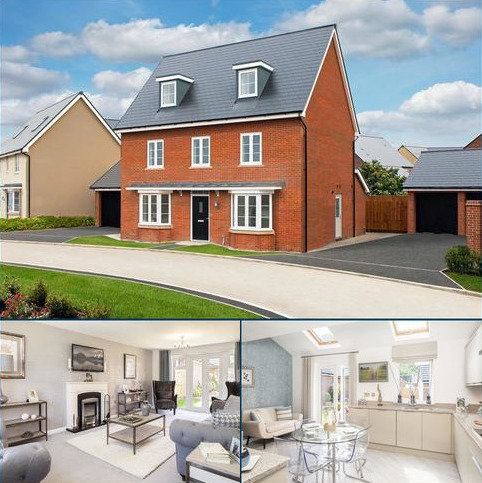 5 bedroom detached house for sale - Mitton Road, Whalley, CLITHEROE