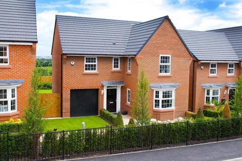 4 bedroom detached house for sale - Little Stanneylands, Wilmslow, WILMSLOW