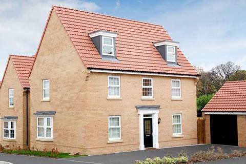 5 bedroom detached house for sale - London Road, Nantwich, NANTWICH
