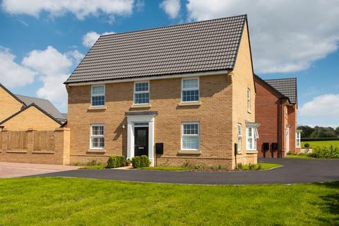 4 bedroom detached house for sale - Hudson Way, Wetherby, WETHERBY