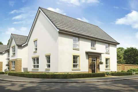 4 bedroom detached house for sale - Plot 50, BRORA at Weirs Wynd, Barochan Road, Brookfield, JOHNSTONE PA6