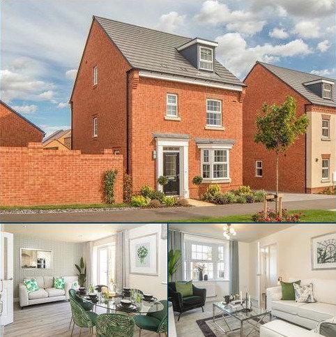 4 bedroom detached house for sale - Pennefather's Road, Wellesley, Aldershot