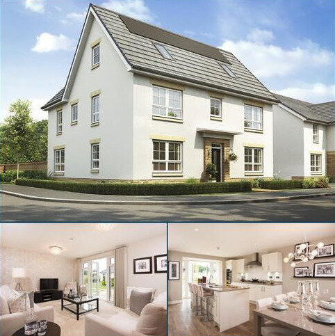 5 bedroom detached house for sale - Plot 21, RALSTON at Mallets Rise, Malletsheugh Road, Newton Mearns, GLASGOW G77