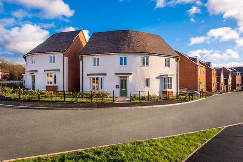 4 bedroom detached house for sale - Plot 91, ASHTREE at The Village at Wedgwood Park, Wedgwood Drive, Barlaston, STOKE-ON-TRENT ST12