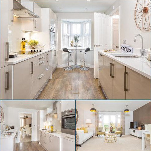 3 bedroom semi-detached house for sale - The Causeway, Petersfield, PETERSFIELD