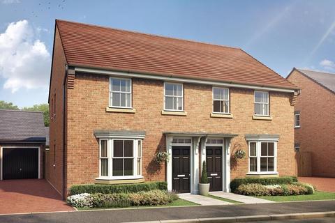 3 bedroom semi-detached house for sale - Jermyns Lane, Braishfield, ROMSEY