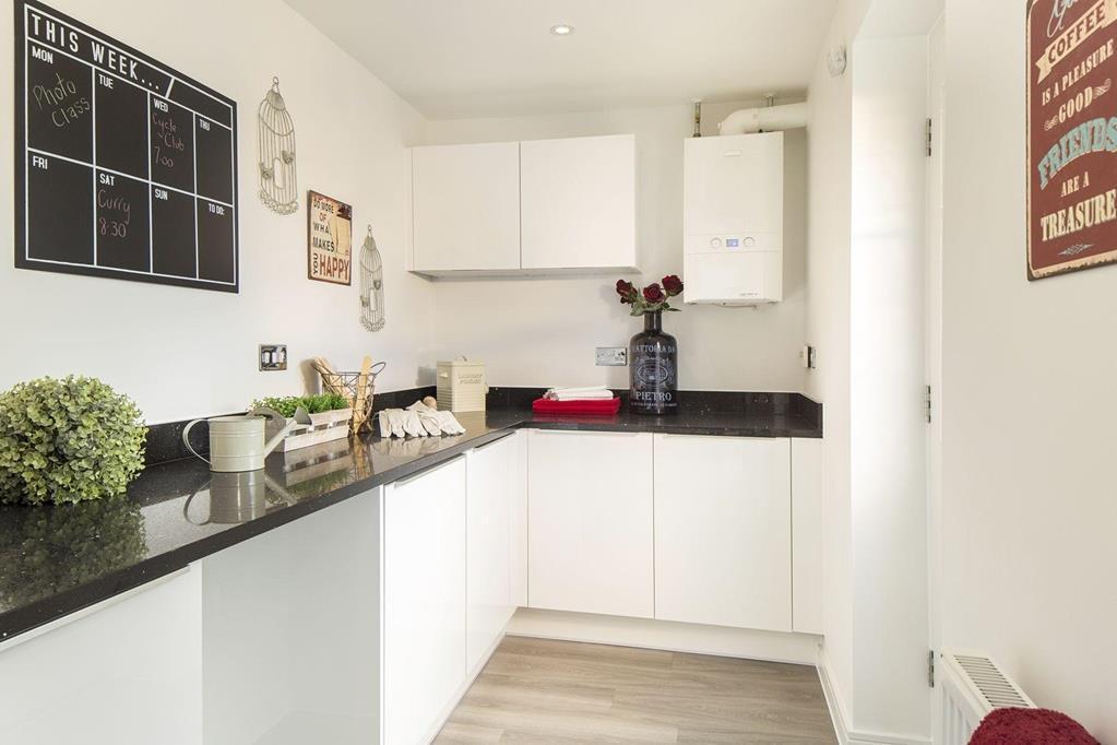 Plot 33 Drummond At The Avenue Park View A43 Moulton Northampton Nn3 4 Bed Detached House 413 495