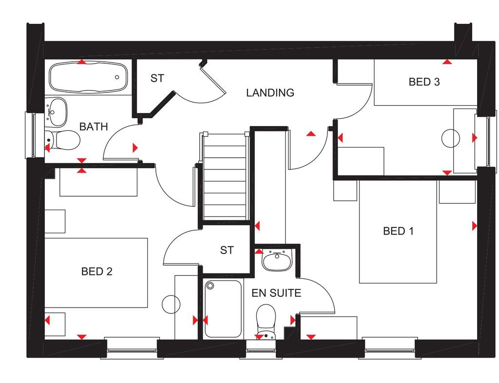 Floorplan 2 of 2: Ff