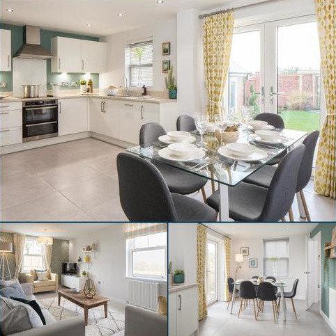 3 bedroom detached house for sale - Grainger Street, Berewood, WATERLOOVILLE