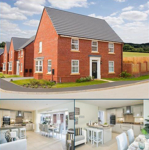 4 bedroom detached house for sale - Magna Road, Canford