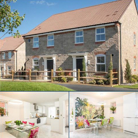 Search 3 Bed Houses For Sale In Somerset Onthemarket