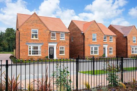 4 bedroom detached house for sale - Plot 6, Holden at Fairfield Croft, Shipton Road, York, YORK YO30