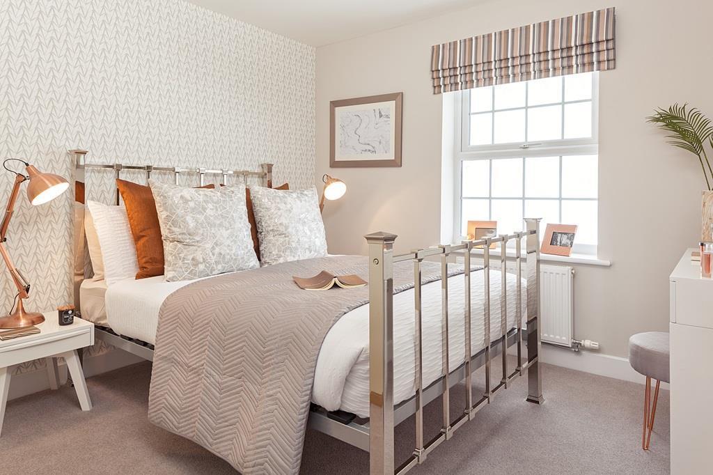 Further Double Bedroom