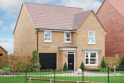4 bedroom detached house for sale - Roman Road, Stamford Bridge, YORK