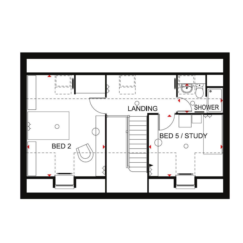 Floorplan 3 of 3: Sf