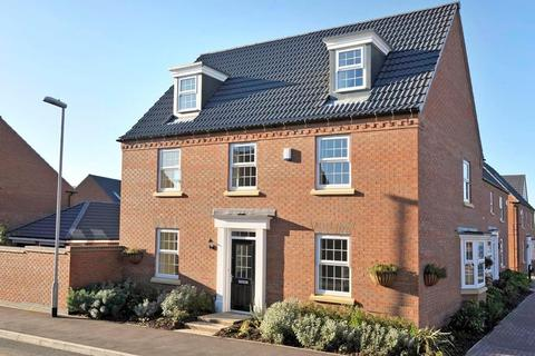 5 bedroom detached house for sale - Green Lane, Barnard Castle, BARNARD CASTLE
