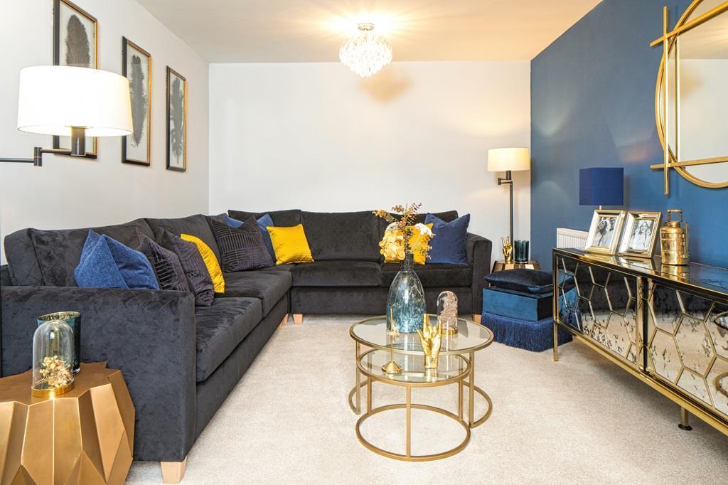 Ingleby living room