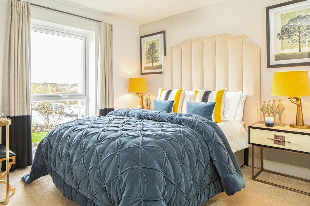 Ingleby bedroom 2
