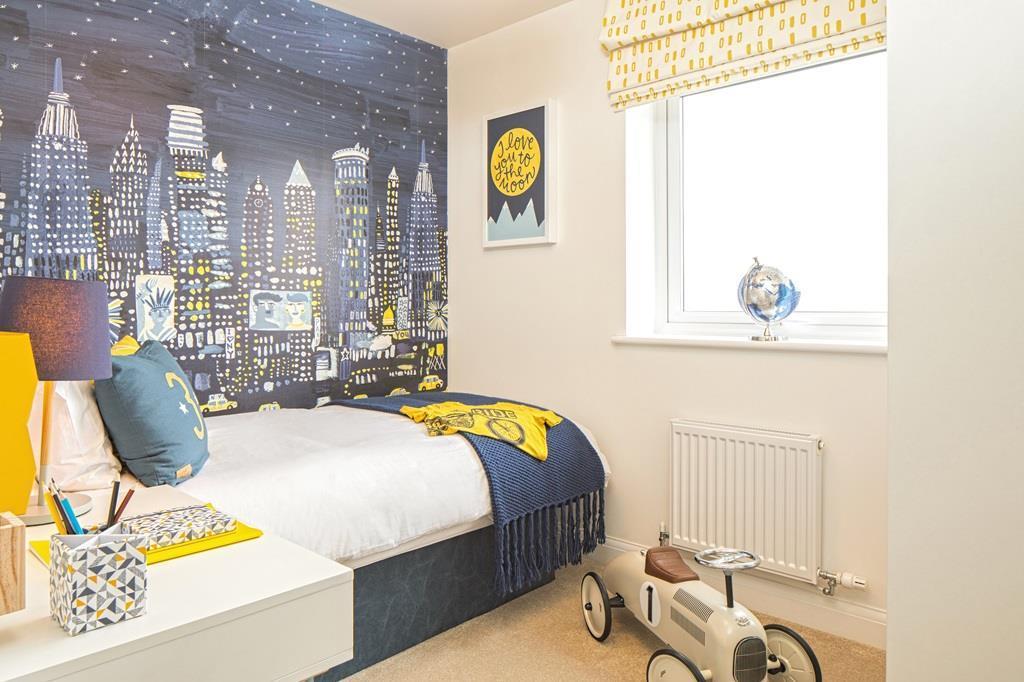 Ingleby bedroom 3