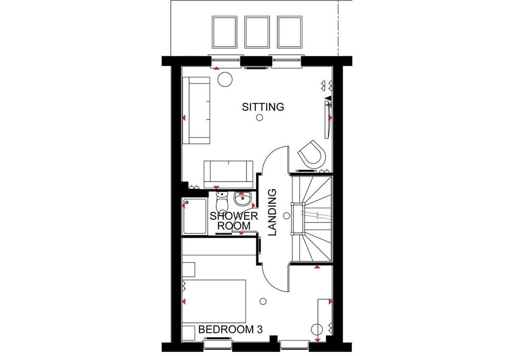 Floorplan 2 of 3: FF Plan